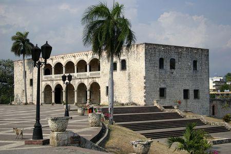 holyday: SANTO DOMINGO