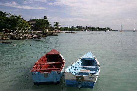 holyday: DOMINICAN REPUBLIC - CARIBBEAN