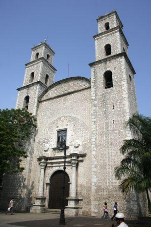 merida: MERIDA - MEXICO Stock Photo