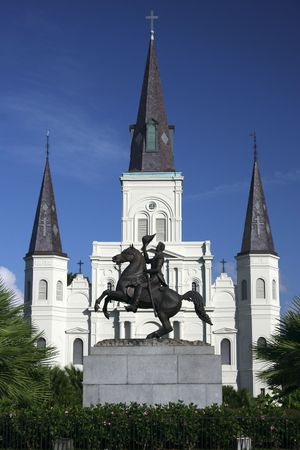 NEW ORLEANS - USA