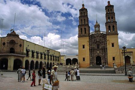 MEXICO - DOLORES HIDALGO Stock Photo - 942178