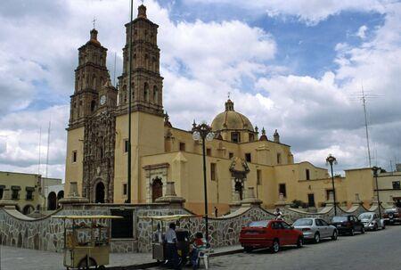 MEXIQUE - DOLORES HIDALGO