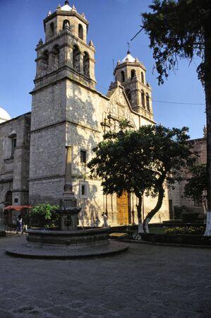 MEXICO - MORELIA Stock Photo