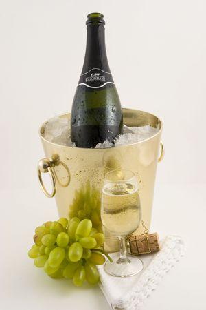 Italienische Weine  Standard-Bild - 2297712