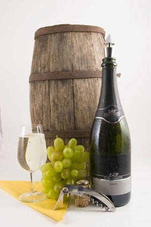 wines: italian wines