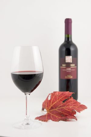 italian wines Stock Photo - 2286634