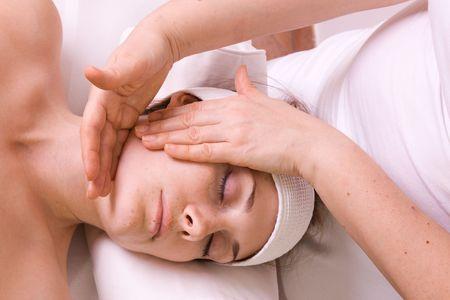 beauty care photo