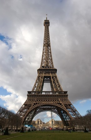 paris Stock Photo - 6925296