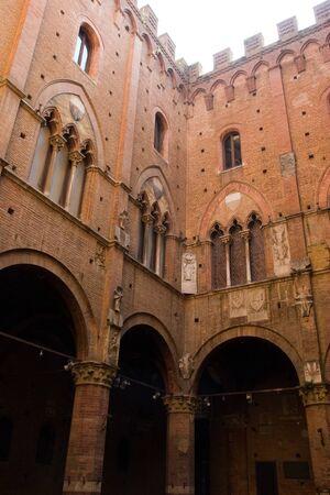 tuscany cities photo