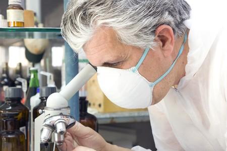 lab Standard-Bild