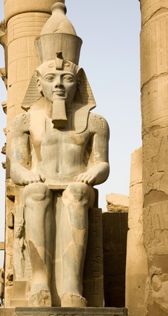luxor Stock Photo