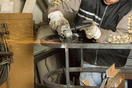 steelworks: blacksmith