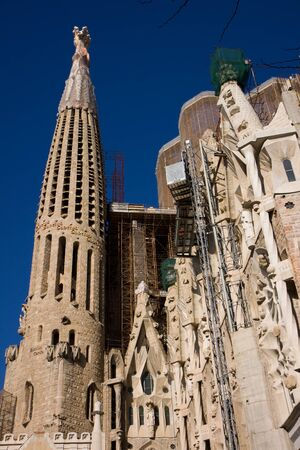 barcellona Stock Photo - 13047510