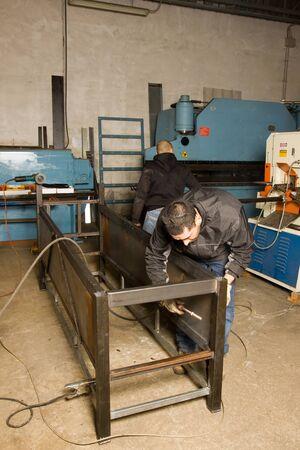 forging iron photo
