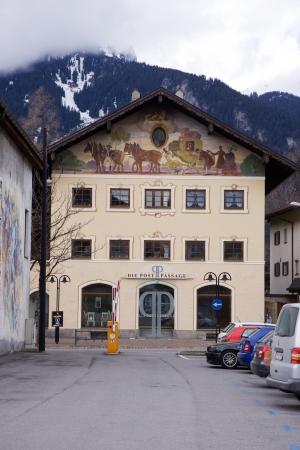 tyrol: austrian tyrol Editorial