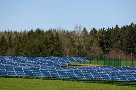photovoltaic germany photo