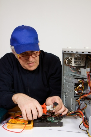 electrician photo