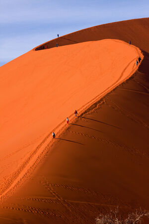 sossusvlei photo