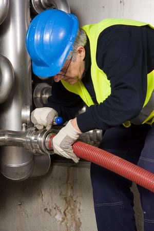 pipeline craftsman photo