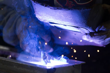 metalworker: metalworker