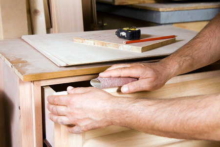 tool cabinet: joiner