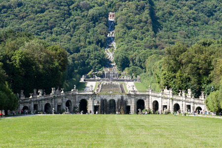 caserta royal palace Éditoriale
