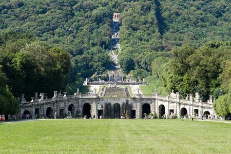 caserta royal palace Editorial