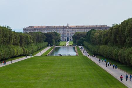 caserta royal palace Éditoriale