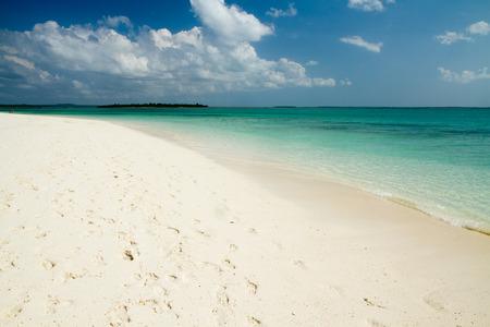 zanzibar: zanzibar beach