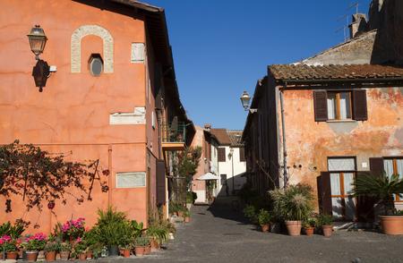 district: rome district