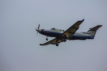 prop: Prop Aircraft