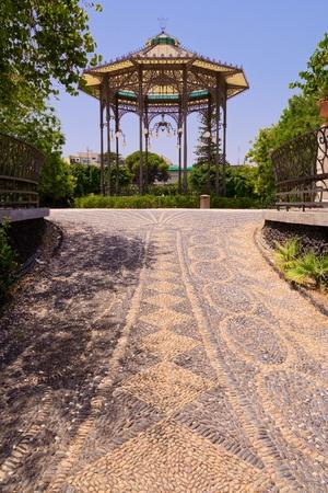 bellini: Bellini Garden