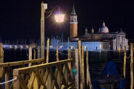 st  marks square: San Giorgio Maggiore (Venice)