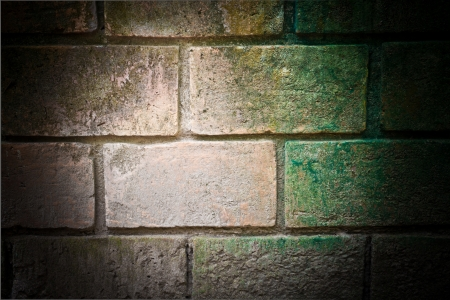 Old wall texture background Stock Photo - 15576465