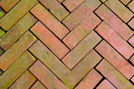 Close up texture of brick  background Stock Photo - 15589632