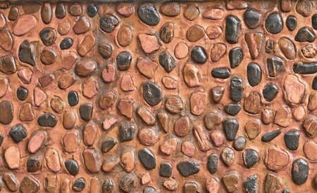 Close up of stone wall texture Stock Photo - 16958113
