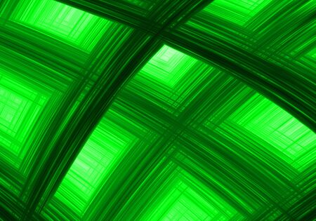 Green tone background abstract