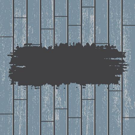 fence grunge vector background