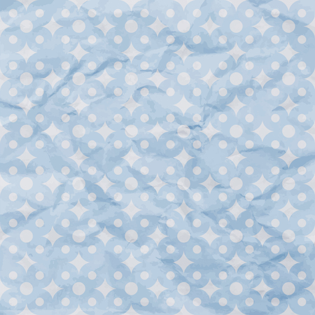 Abstract seamless paper texture