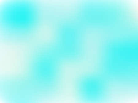 Blurred gradient background of bright color. Vector illustration Иллюстрация
