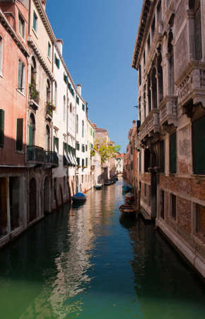 nonexistent: The 150 canals of Venice are its streets - roads for land passenger vehicles are nonexistent. Everyone must travel by foot or boat, tourists and locals alike.