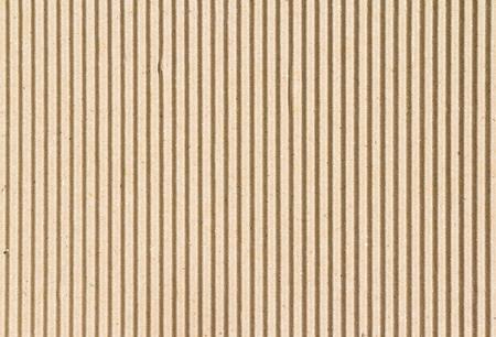 crimp: Cardboard background