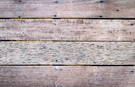 old wood plank texture can be use as background Stok Fotoğraf - 147579768