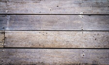 old wood plank texture can be use as background Stok Fotoğraf - 147579769