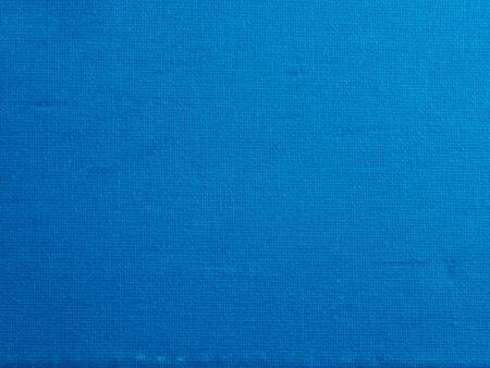 밝은 파란색 캔버스 질감 배경