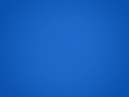 Classic blue color of 2020 digital trendy duotone gradient background