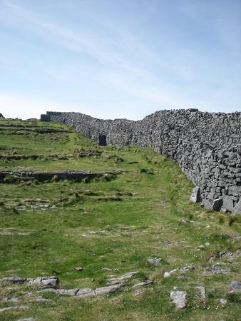 アイルランド モハーの崖