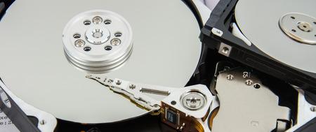 hard disk: Hard Disk and Book