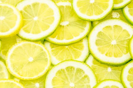 rondelle: citrons laveuse