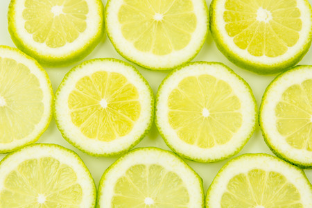 machine à laver: citrons laveuse